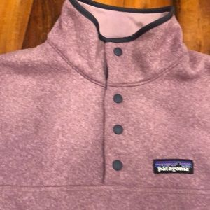 Patagonia Jackets & Coats - Patagonia Women's Lightweight Better Sweater Large